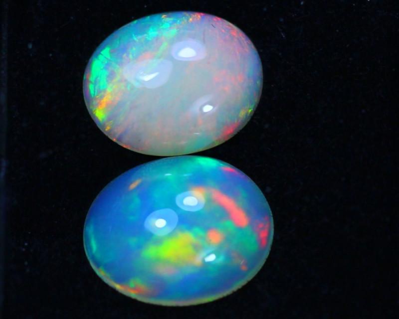 3.15ct Natural Ethiopian Welo Solid Opal Lot B3928