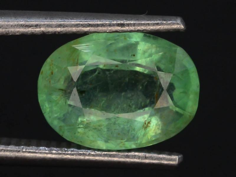 1.15 ct Natural Untreated  Emerald~Panjshir t