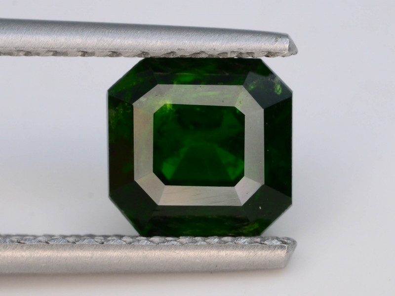 2.55 ct Natural Untreated Chrome diopside