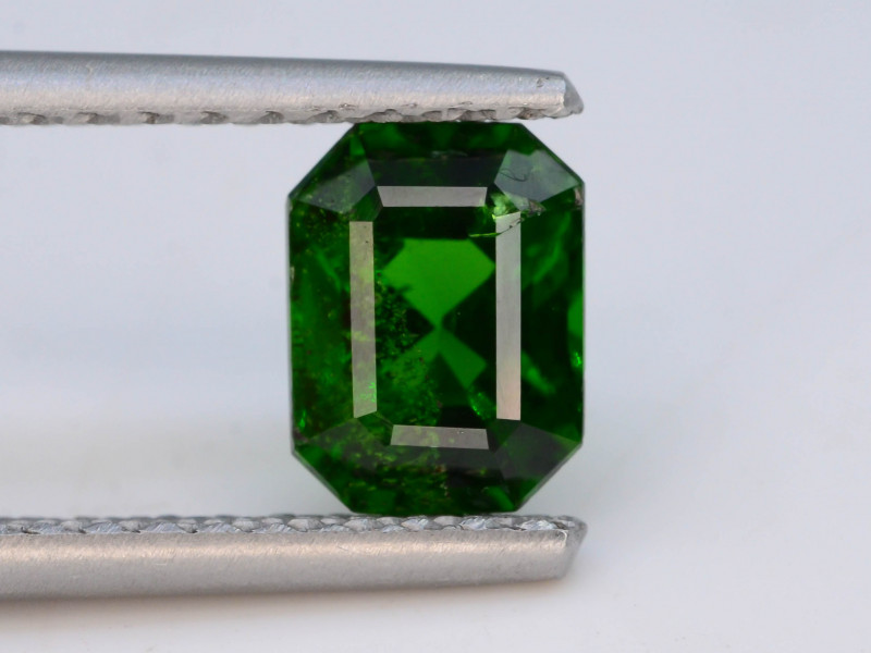 1.95 ct Natural Untreated Chrome diopside
