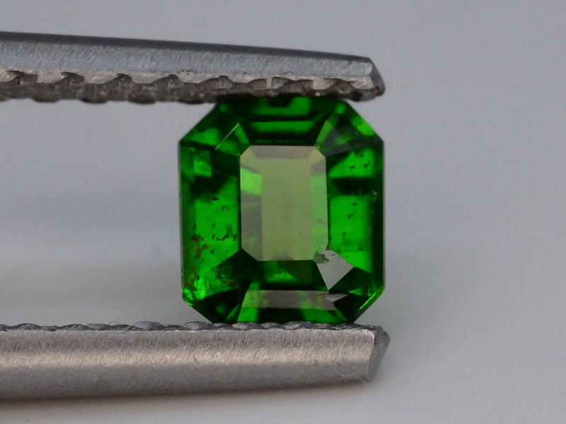 .80 ct Natural Untreated Chrome diopside