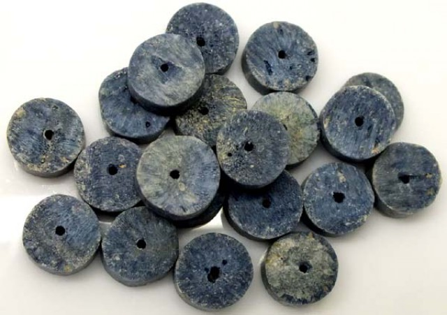 BLUE CORAL NATURAL (PARCEL) 80 CTS  TBG-1870