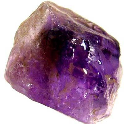 NATURAL AMETHYST ROUGH BEAD 29 CTS TBG-1808