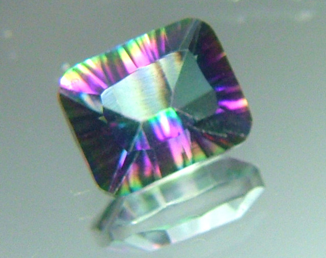 MYSTIC QUARTZ  3CTS AS-1893