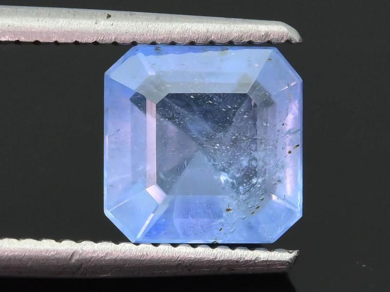 Ocean Blue 2.70 ct Top Piece Aquamarine