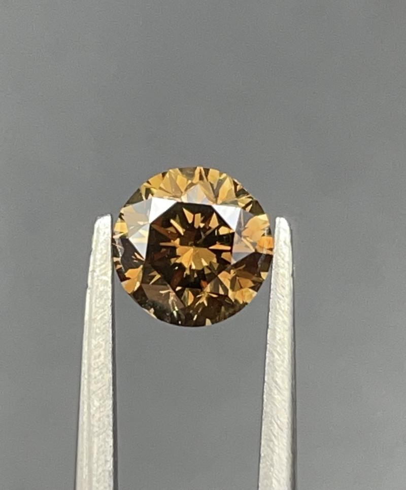 1.02 CT Diamond Gemstones top color