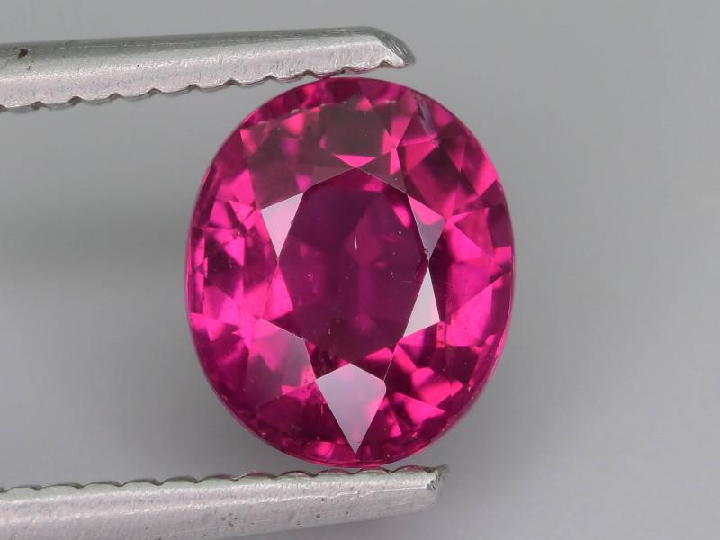 Ring Size 2.20 ct Natural Tourmaline