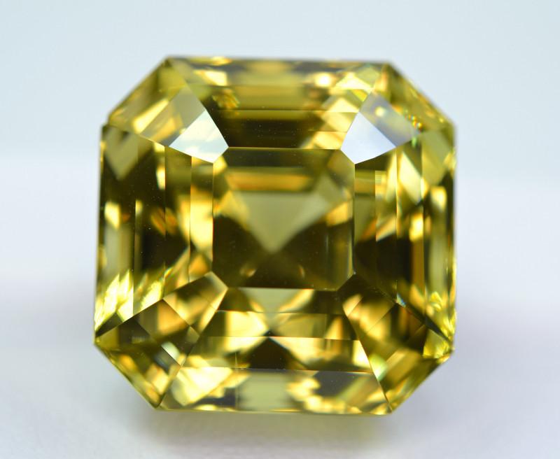 1999$$$ Untreated 51 Carat Kunzite Asscher  Cut Gemstone @ AFGHAN