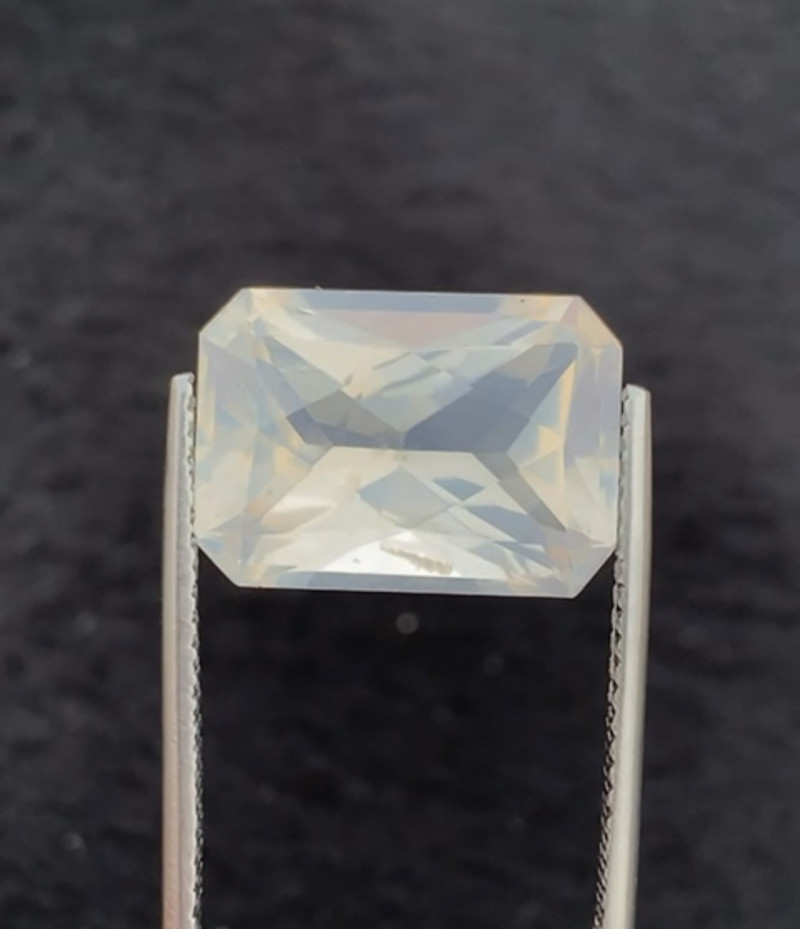Brilliant Color 11.15 Ct Natural Moonstone gems