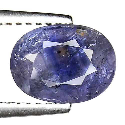 2.24Cts Blue Sapphire SP05