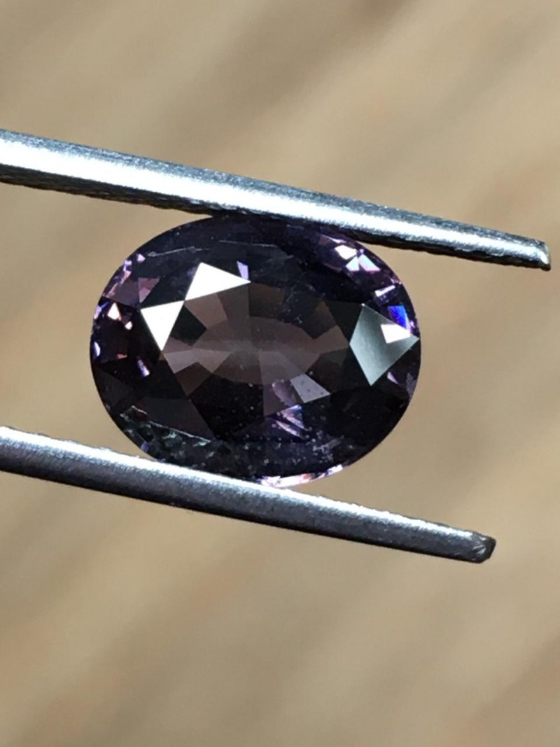 Natural Unheated Spinel Loose Gemstone New  Sapphite