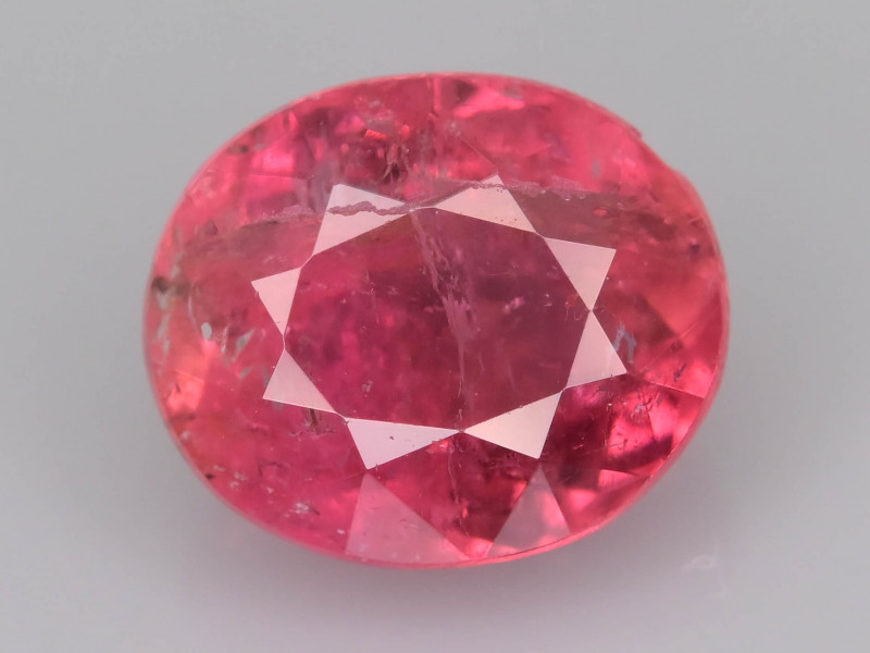 Pink Color 1.50 ct Ring Size  Tourmaline