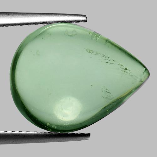 8.92Ct Natural Prasiolite Cabs Top Quality Gemstone  PC23