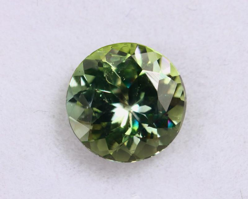 1.23cts Natural Tanzanite Gemstone / JKL1273