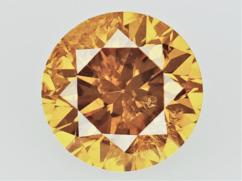 0.23cts , Round Brilliant Cut Diamonds