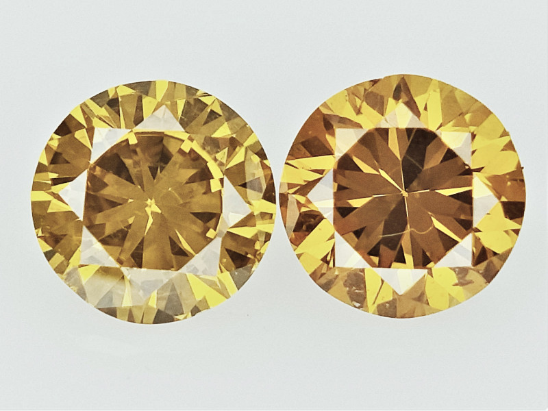 0.20cts , Round Brilliant Cut Diamonds