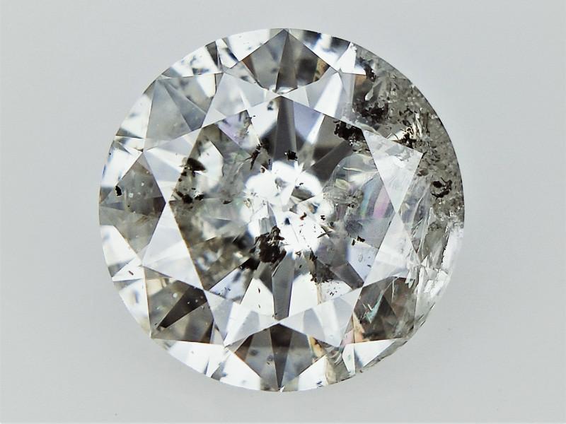 1.16cts , Round Brilliant Cut Diamonds