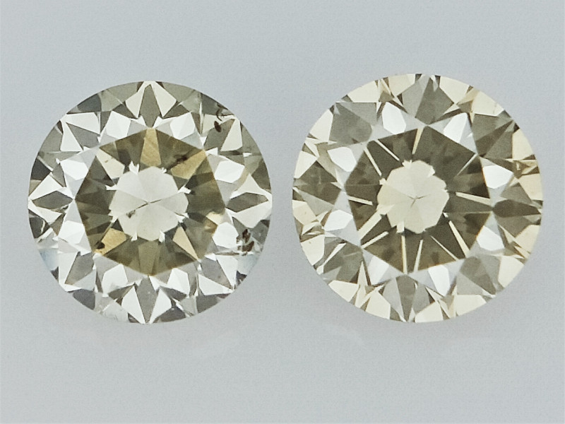 0.25cts , Round Brilliant Cut Diamonds