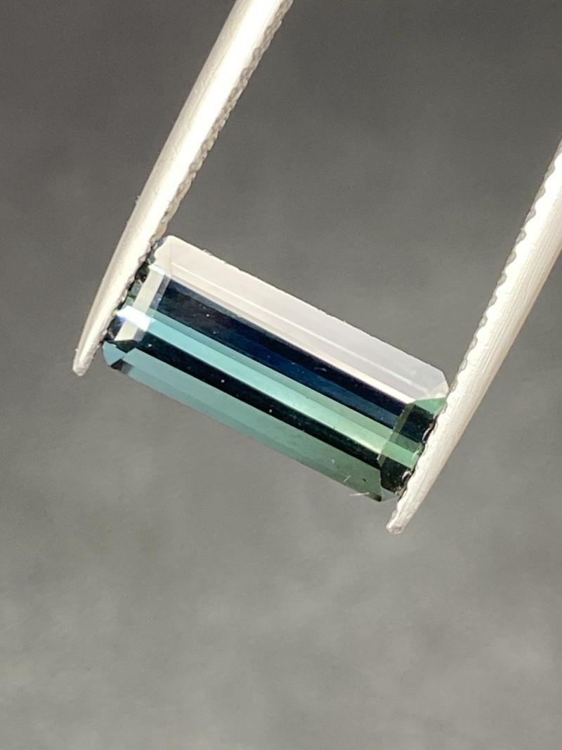 Natural Blue Tourmaline 2.25 cts Good Quality Gemstone