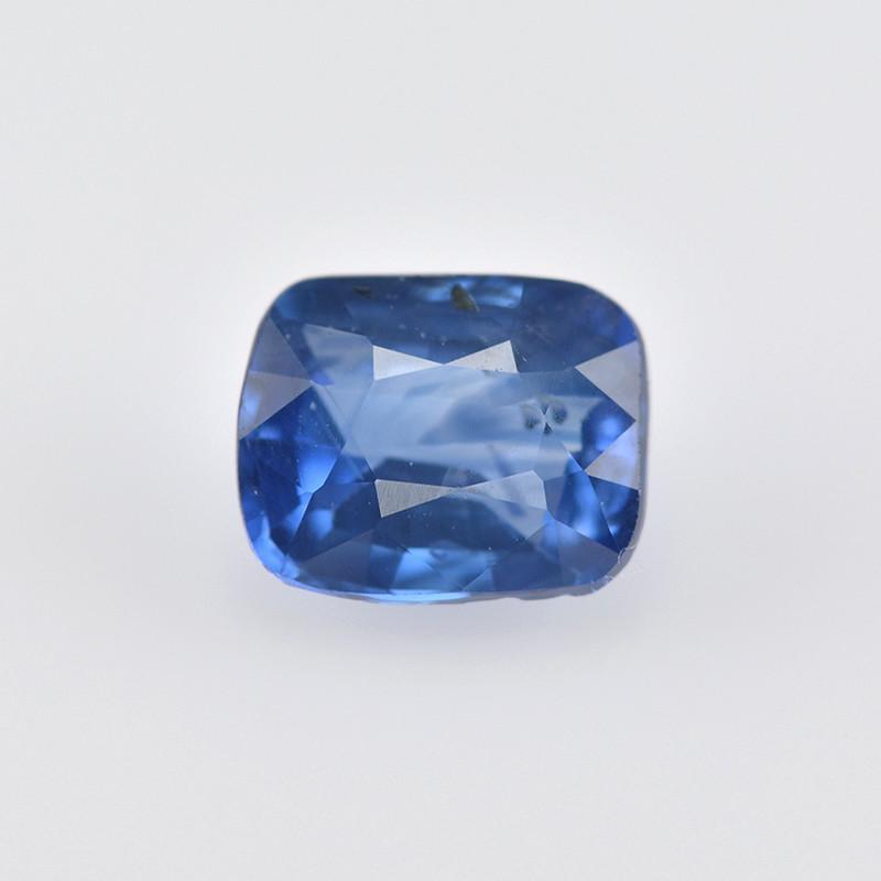 Ceylon Sapphire 0.89 Cts Natural Royal Blue Color Gemstone