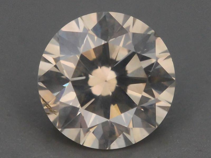 0.49 ct Clarity SI 2 Natural Diamond t