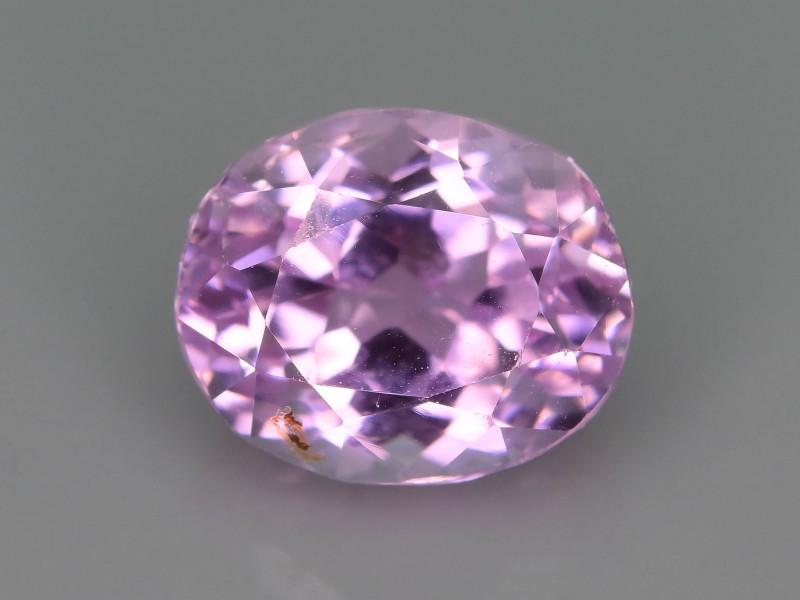 Top Grade & Cut 3.05 ct Pink Kunzite