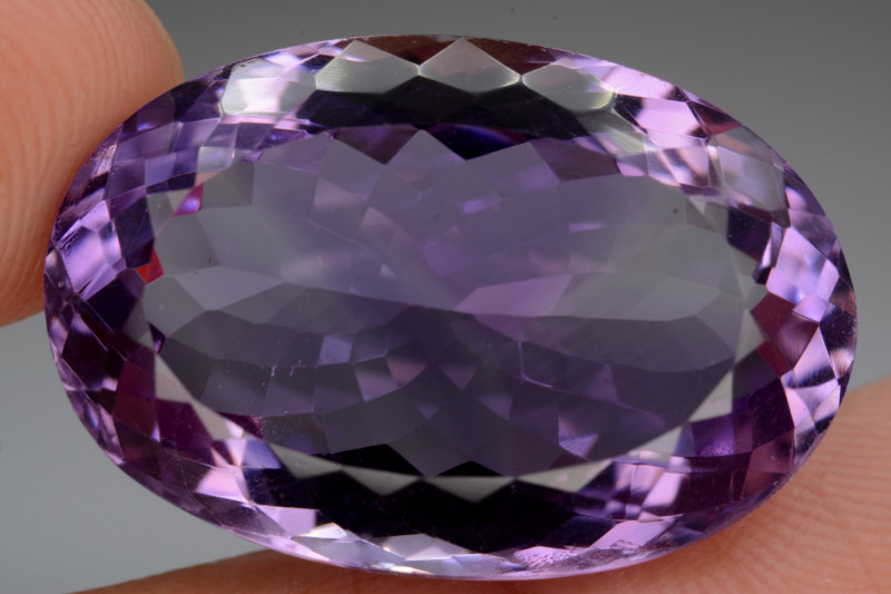 Natural Amethyst 22.15  Cts Top Quality Gemstone