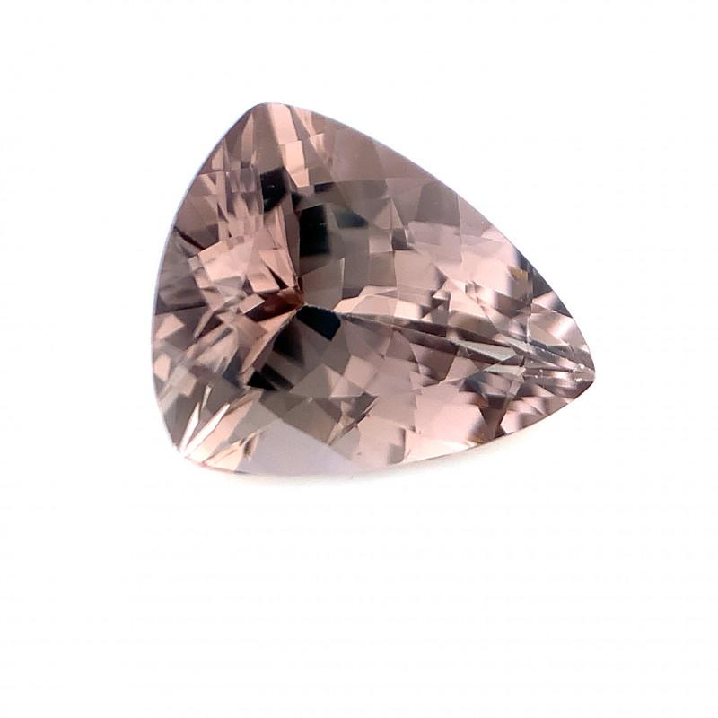 flawless 3.35 Cts Natural Tourmaline Gemstone