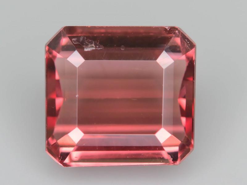 Rare Red Apatite 3.10 ct Amazing Luster SKU.21