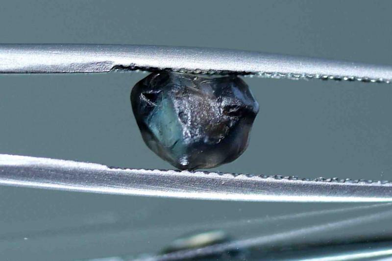 2.30cts Sapphire fac grade no heat Madagascar