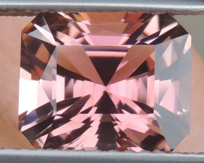 2.82cts Tourmaline From the Congo