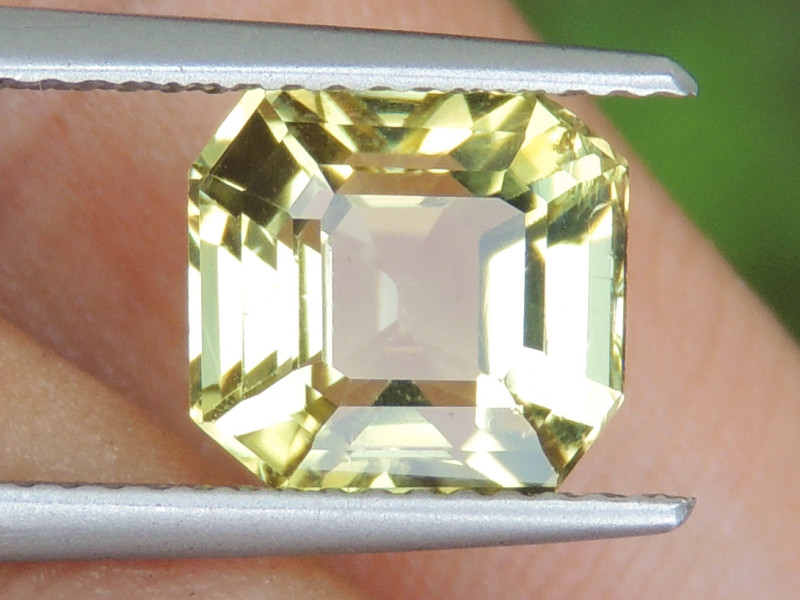 3.34cts Tourmaline From the Congo