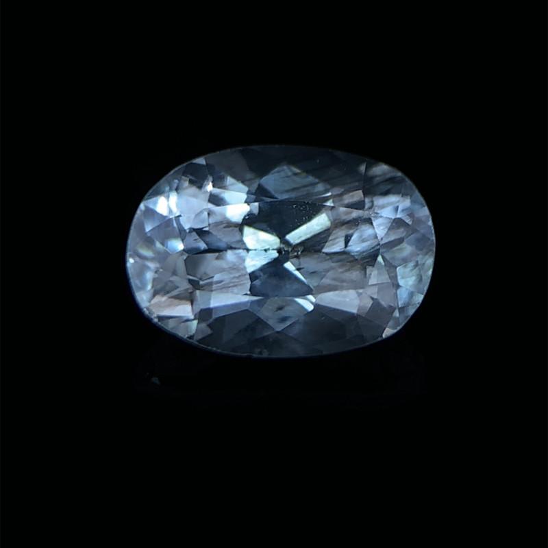 2.05 Cts Natural Blue Aquamarine Gemstone