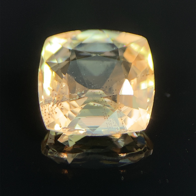 5.05 Cts Top Class Natural Scapolite gemstone