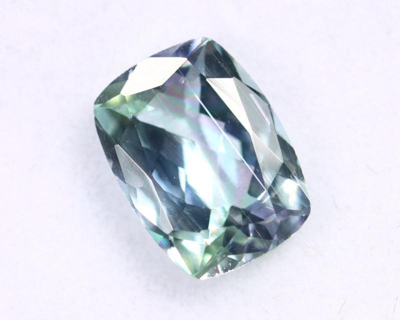 1.48cts Natural Tanzanite Gemstone /JKL1598
