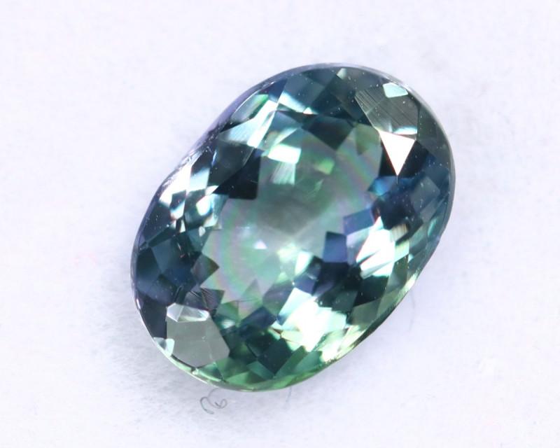1.30cts Natural Tanzanite Gemstone / JKL1600