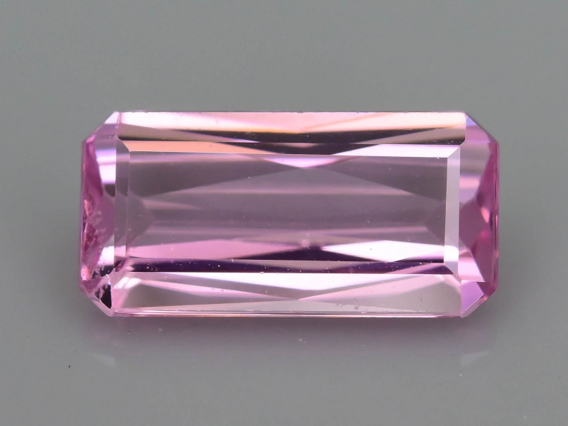 Burma Spinel 1.35 ct Baby Pink Color Sku.19