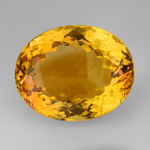 25.24 Ct Natural Madeira Citrin Top Quality Gemstone. CT03