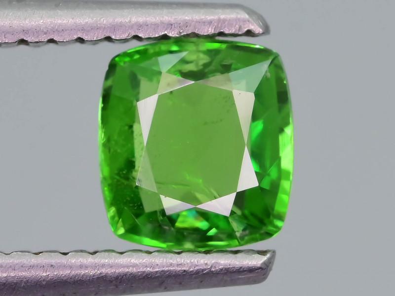 AAA Grade 0.75 ct Forest Green Tsavorite Garnet~KS