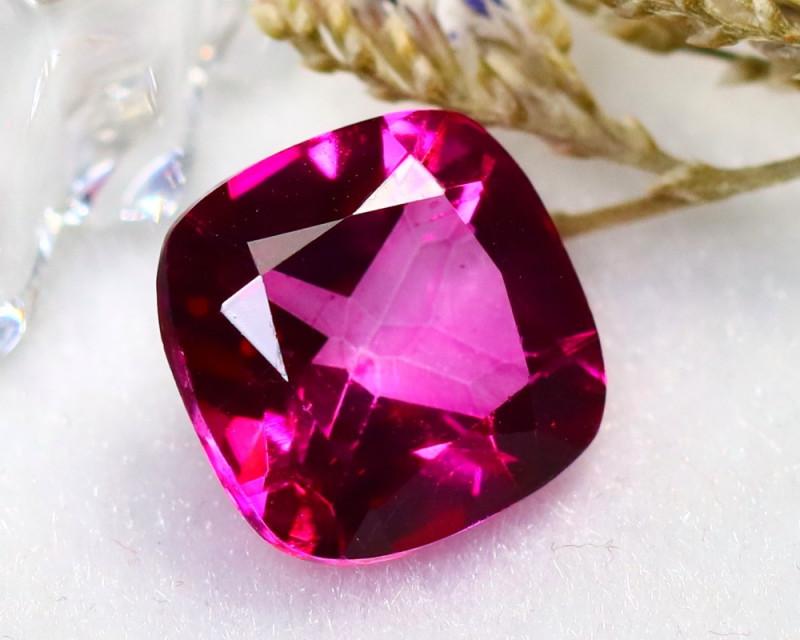Pink Topaz 5.00Ct Natural Pink Topaz E1517/A35
