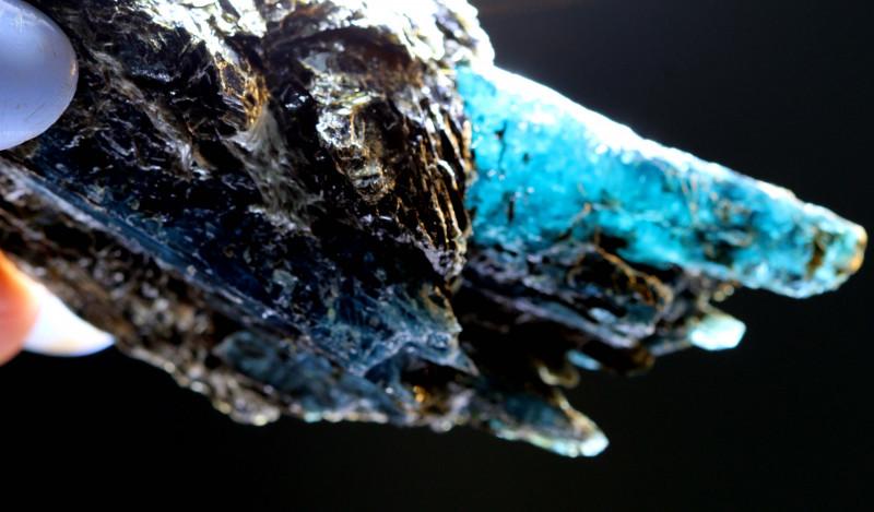 177 cts   Kyanite Crystal Harts Range, Australia  RG-5624 RAREGEMS