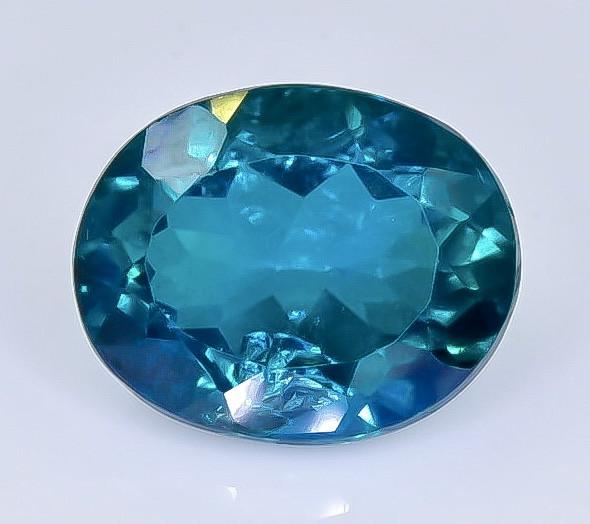 Crt  4.47 topaz  Faceted Gemstone (Rk-27