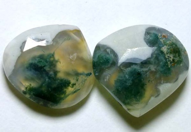 SOLAR QUARTZ DRILLED BEAD 24.20CTS NP-1220