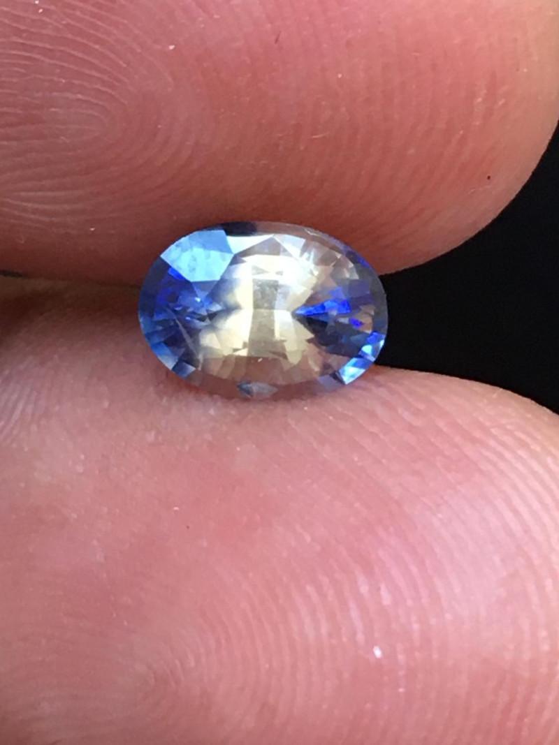 Natural Bi colour Sapphire |Loose Gemstone|New| Sri Lanka