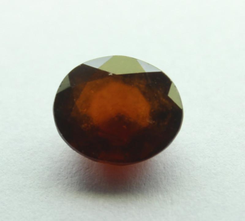 4.85 Crts Natural Hassonite garnet faceted gemstone 112