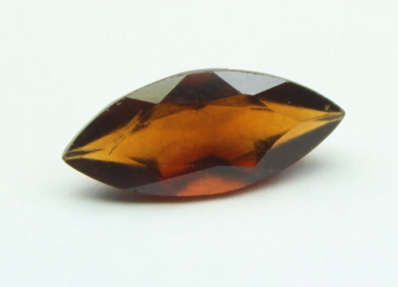 3.95 Crts Natural Hassonite garnet faceted gemstone 140