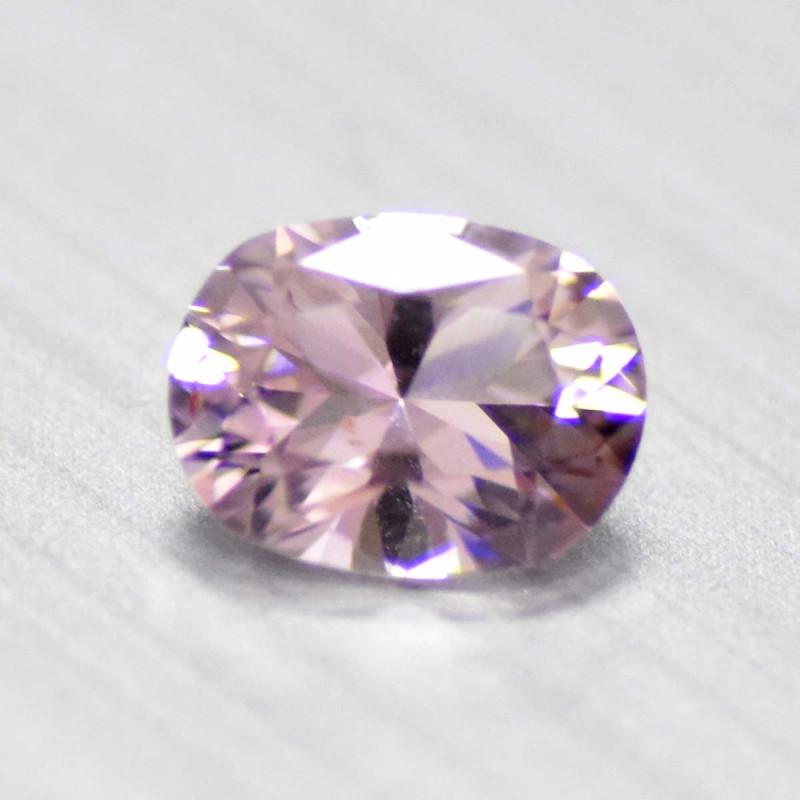 1.28cts Pink Tourmaline