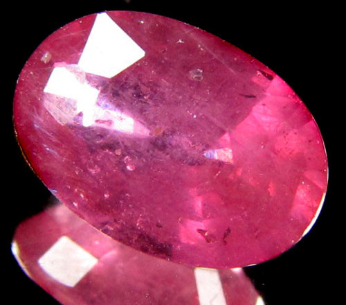 CERTIFIED PIGEON RED RUBY 2.49 CT 0209