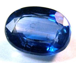 BLUE KYANITE NATURAL STONE 1.90 CTS PG-599