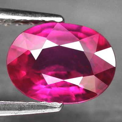 1.60 Carat VS Ruby - Fiery, Lovely, Ideal for Fine Jewelry
